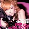 STEP you / is this LOVE? / Ayumi Hamasaki