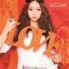 Thank you, Love / Kana Nishino