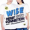 Heart Connection -Best Collaborations- / WISE