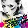 ayumi hamasaki 15th Anniversary Tour -A Best Live- / Ayumi Hamasaki