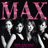 New Edition -Maximum Hits- / MAX
