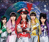 """Moretsu Uchu Kokyokyoku Dai 7 Gakusho """"Mugen no Ai"""" / Momoiro Clover Z"""